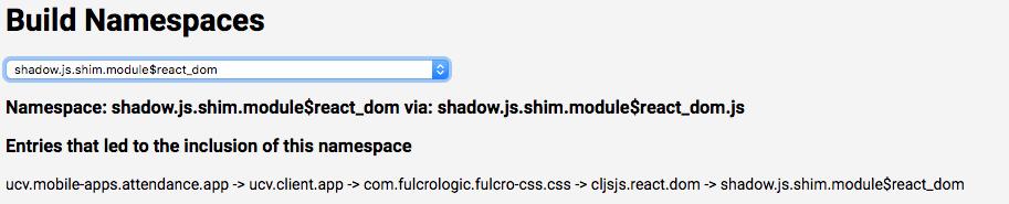 Fulcro Developers Guide